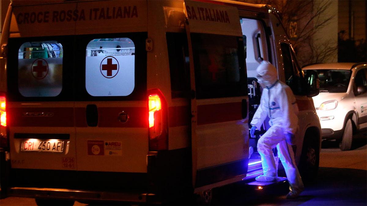 Resultado de imagen de Aumenta a 10 los muertos por coronavirus en Italia