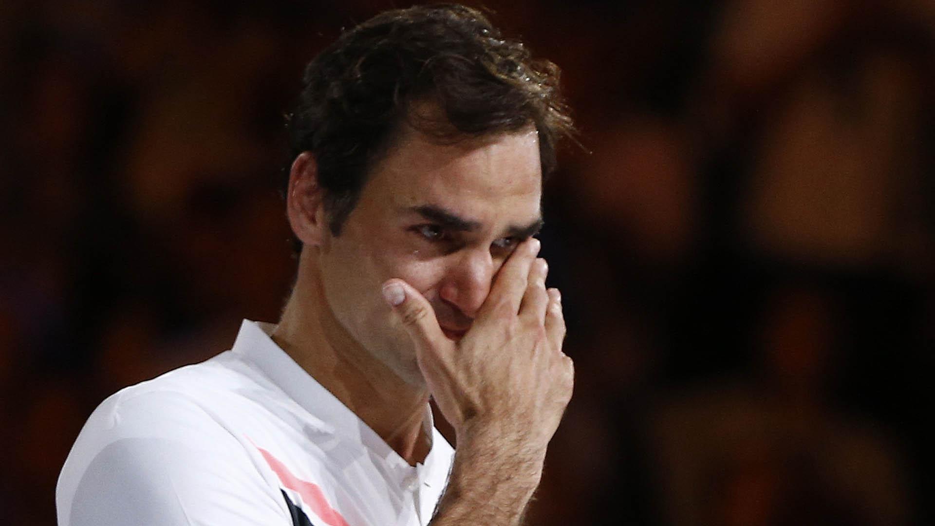 Federer anuncia su retiro del tenis