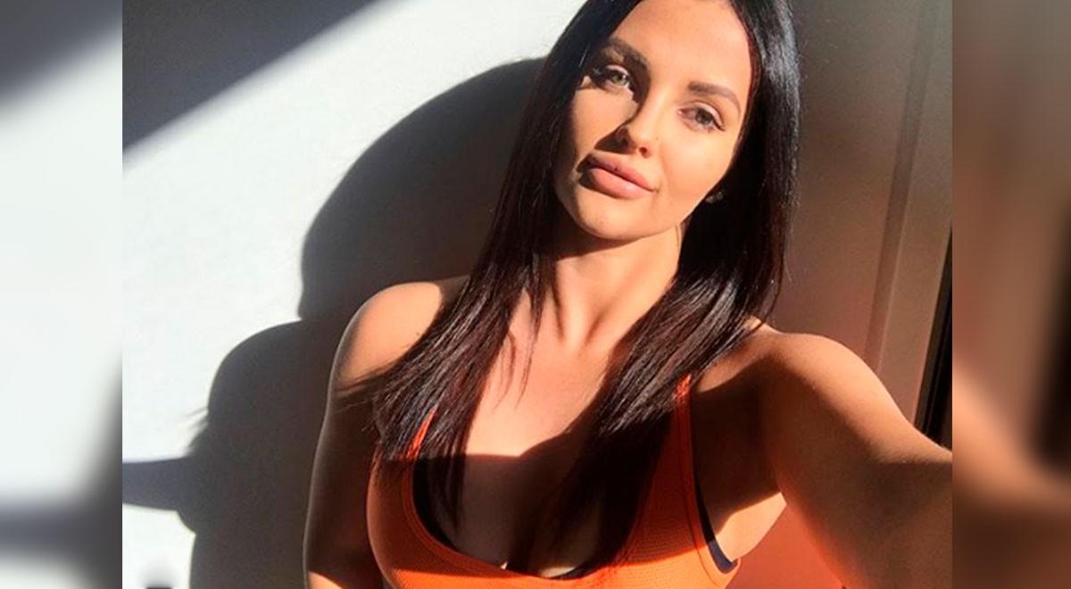 Actrices Pornos Suizas dejó el automovilismo para ser actriz porno   radiofonica